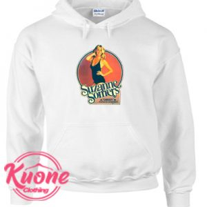 Suzanne Somers Hoodie